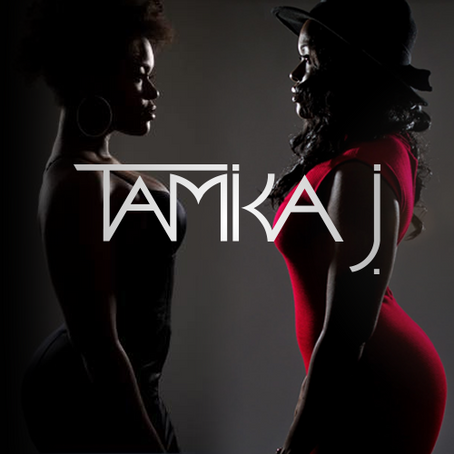 2016...The Year of Tamika J!!!