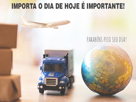 28/01 - Dia do Profissional de Comércio Exterior