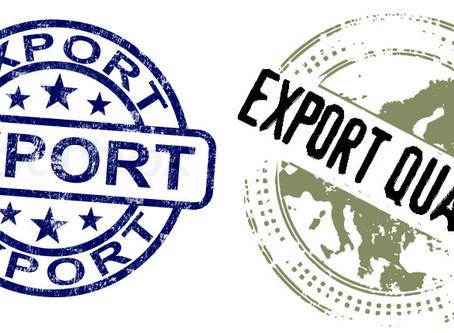 A Declaração Única de Exportação: DU-E