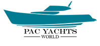 Pac yachts world LLC Logo