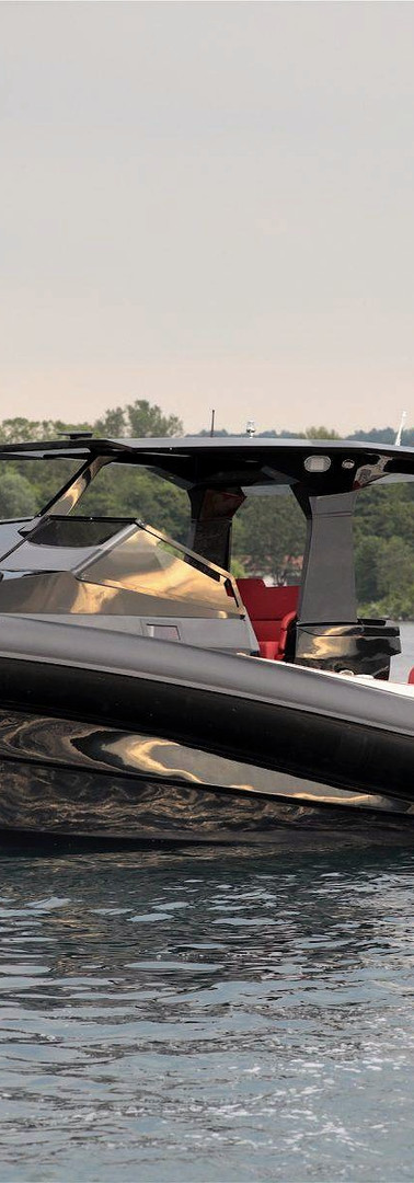 Envy 1400 Outboard
