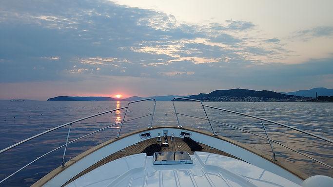 Monachus, Croatia