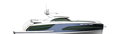 Beachclub 600 render presented by PAC Yachts World LLC
