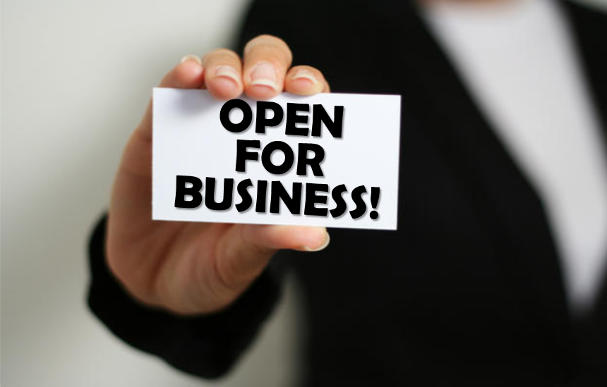 7 signs you are ready to open a business YE Associates