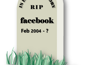 Is your marketing plan Facebook-proof?