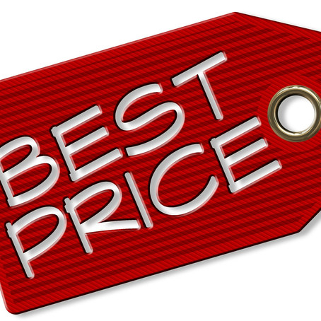Ask The Expert: What are the guidelines to setting the best price for a service/product?