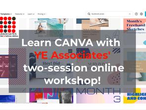 Canva workshops