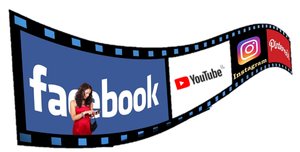 Videos on Facebook and YouTube blog YE Associates