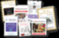 YEA! Web design & content