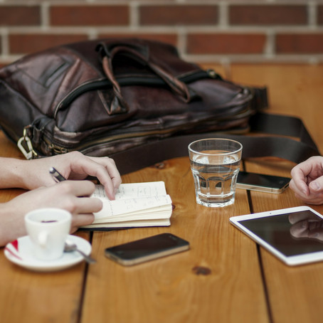 5 rules to managing a successful initial sales meeting