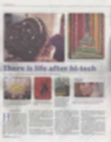 Jerusalem Post article on The Kallah Whisperer