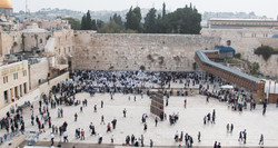 Kotel with less people