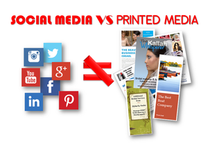 YEA! Marketing Social Media blog