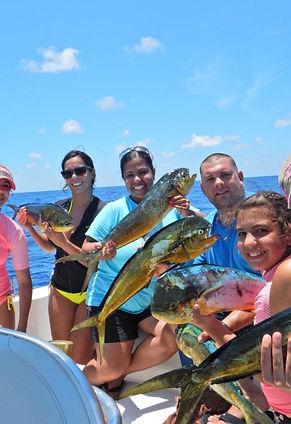 Tarpon Charter Big Pine Key