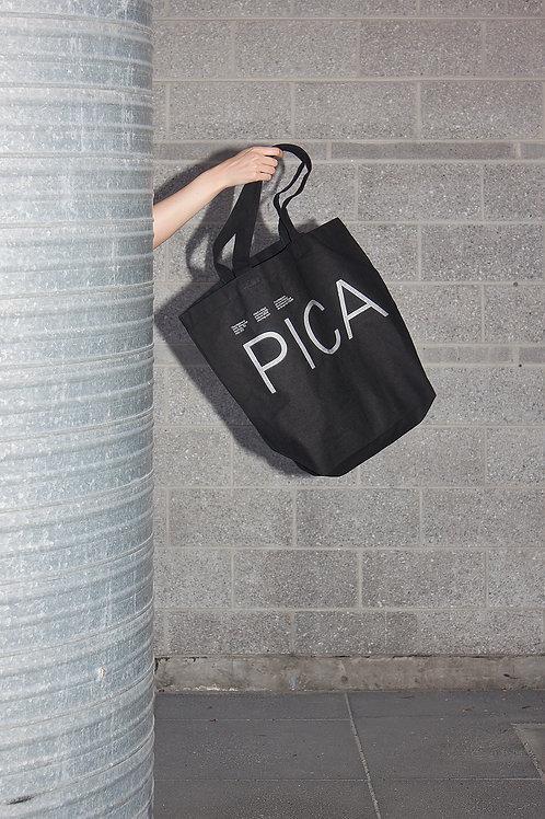 Tote bag Pica - Grand format!