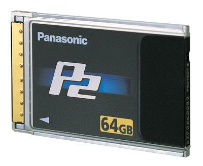 64 gb A Series P2