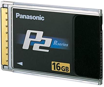 16gb R Series P2
