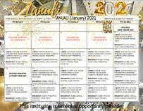 20210104 Jan 2021 Menu Calendar.JPG