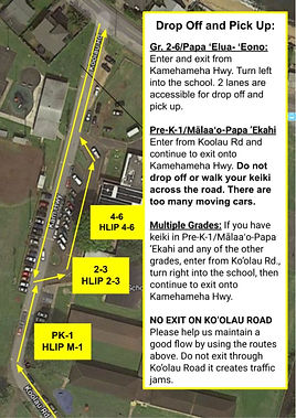 Drop Off and Pick Up Map.JPG