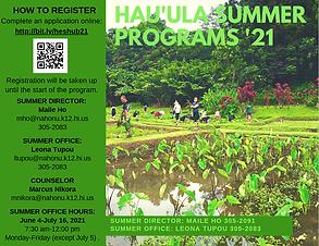 Hauula Summer Program 2021.PNG