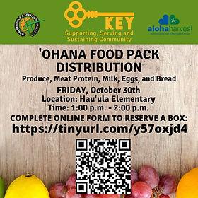 10.30 Community Ohana Food Pack dist.jpg