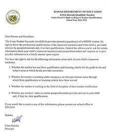 ESSA Hawaii Qualified Teacher.JPG