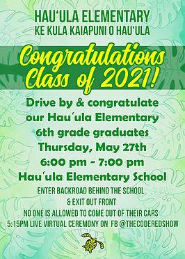 2021 Hauula School Drive By Grads.jpg
