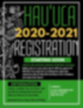 Hauula 2020 - 2021. Registration.JPG
