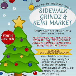 Copy of Christmas Craft Fair flyer templ