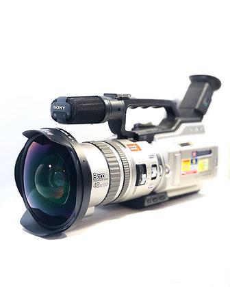 Deathlens FS V1 58mm