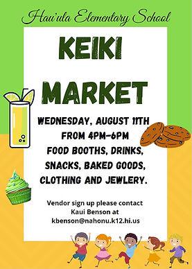 20210811 Keiki Market August.JPG