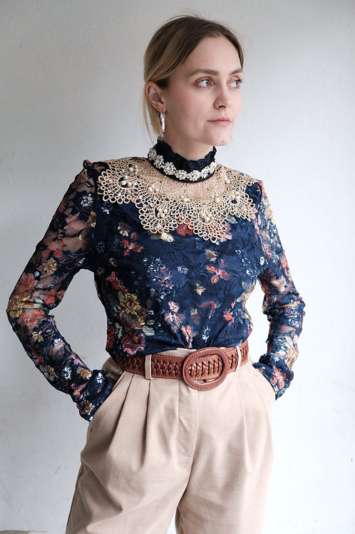 Vintage Shirt  - S