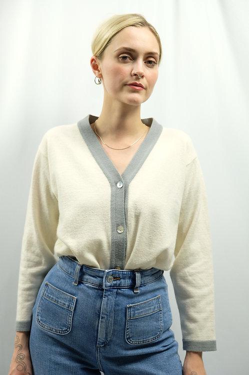 Vintage Cardigan  - XS
