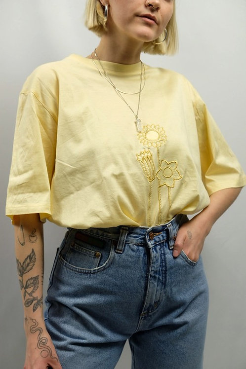 Vintage 90s T-Shirt  - XL