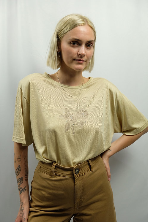 Vintage 90s T-Shirt  - M