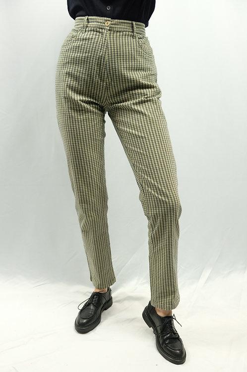 Vintage 80s High Waist Mom Jeans  - M