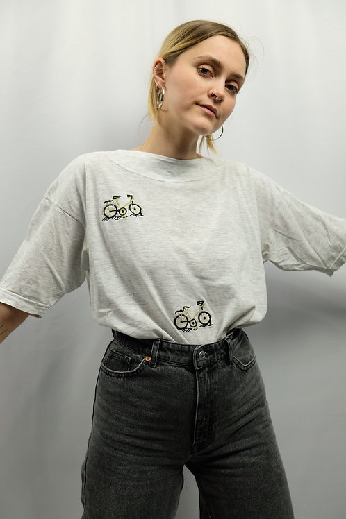 Vintage 90s T-Shirt  - S