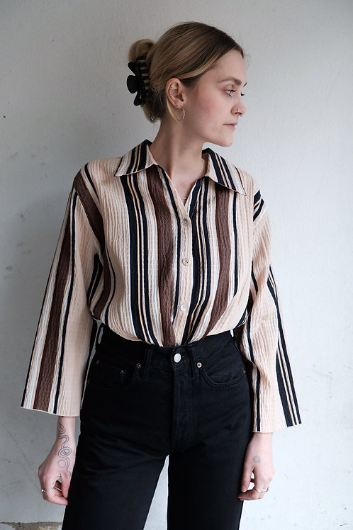 Vintage Bluse - M