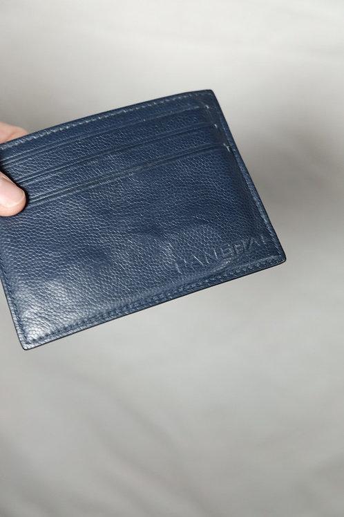Vintage Kartenportemonnaie