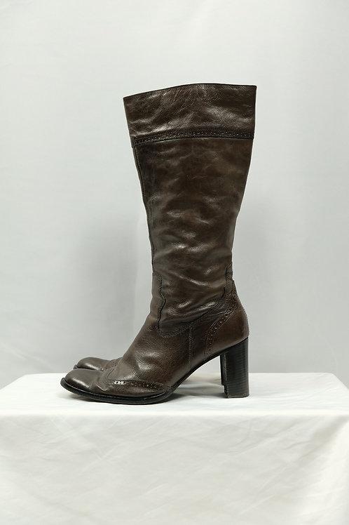 Vintage Stiefel  - 39