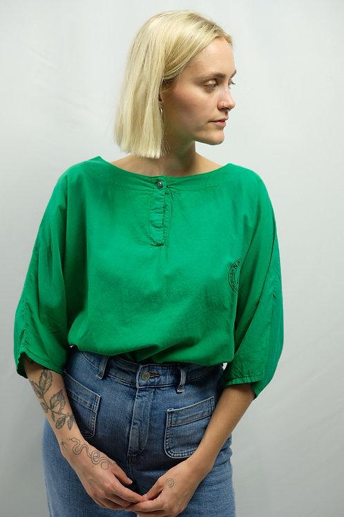 Vintage NAF NAF Shirt  - M