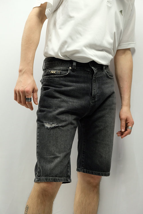 Pier One Jeansshorts  - S