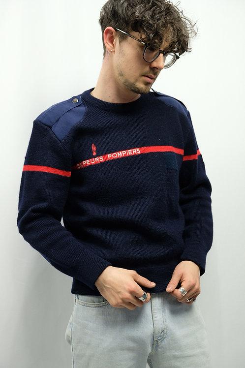 Vintage Pullover  - S
