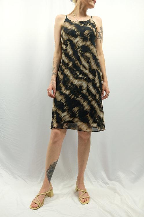 Vintage 90s Kleid  - XS