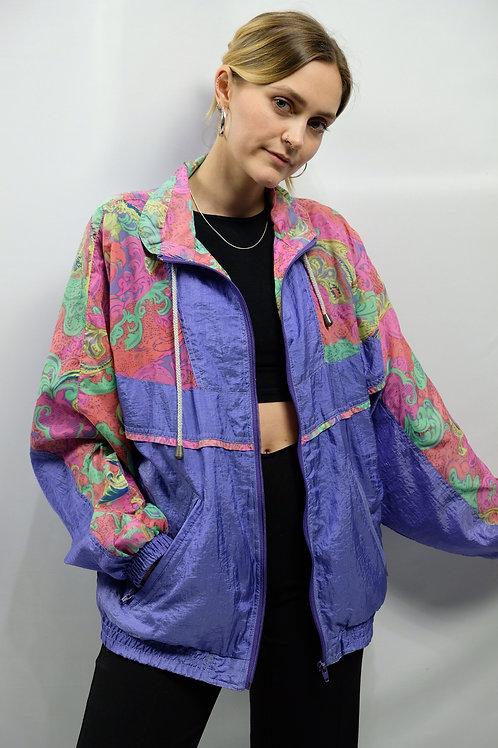 Vintage 80s/90s Tracktop  - M