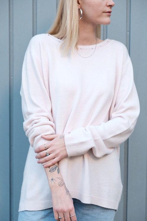 Vintage Pullover -  L