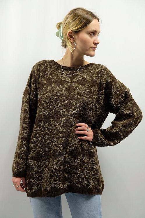 Vintage Pullover  - M