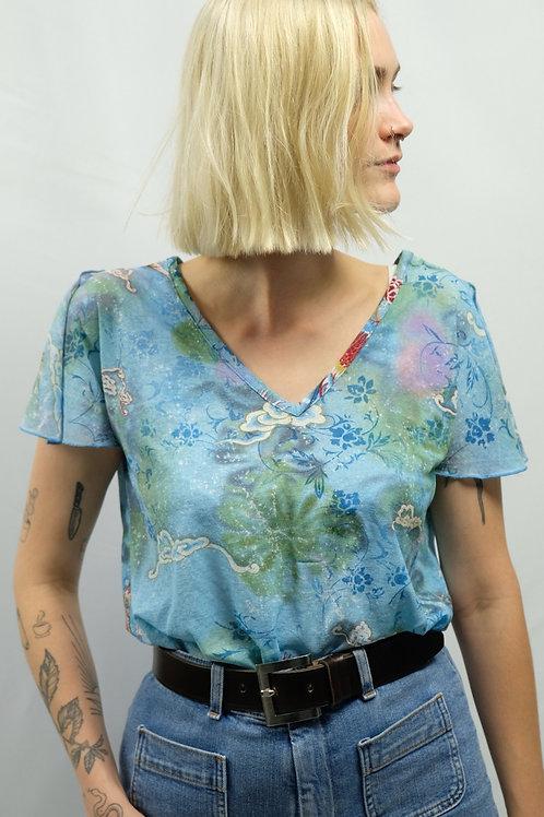 Vintage 2000er Shirt  - S