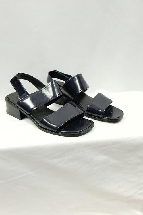 Vintage Sandaletten  - 38