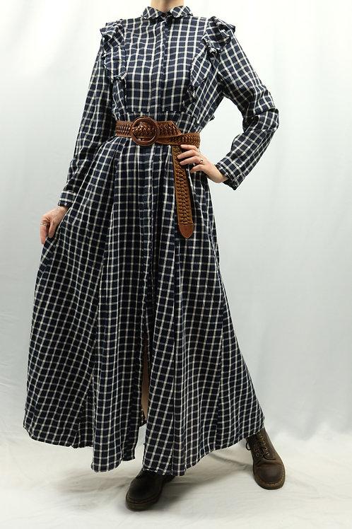 Zara Maxikleid  - M